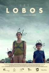 Los Lobos - Poster