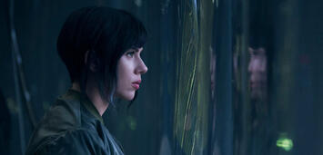 Bild zu:  Ghost in the Shell als Live-Action-Adaption