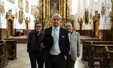 Maria Mafiosi mit Johannes Silberschneider, Sigi Zimmerschied und Tommaso Ragno - Bild 3