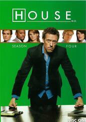 Dr House Staffel 4 Stream