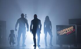 Guardians of the Galaxy Vol. 2 mit Zoe Saldana und Dave Bautista - Bild 86