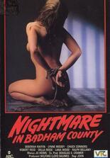 Nightmare - Im Lager der gequälten Frauen