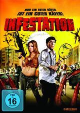Infestation - Nur ein toter Käfer ist ein guter Käfer - Poster