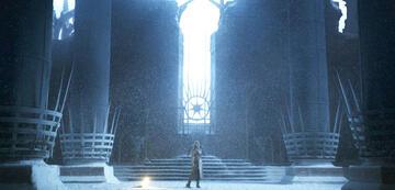 Daenerys' Vision aus Staffel 2