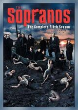 Die Sopranos - Staffel 5 - Poster