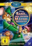Basil, der Grosse Mu00E4usedetektiv