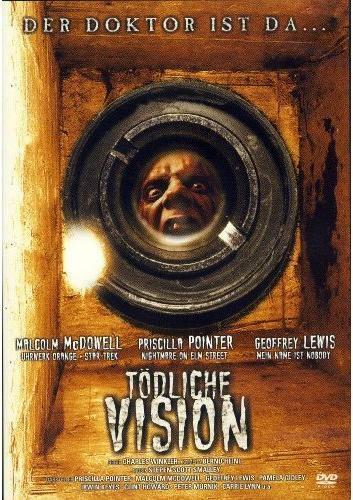 Tödliche Visionen