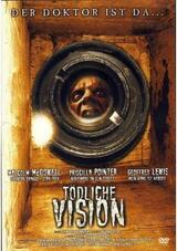 Tödliche Visionen - Poster