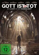 Gott ist nicht Tot - Ein Licht in der Dunkelheit - Poster
