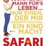 Safari match me if you can mit friederike kempter