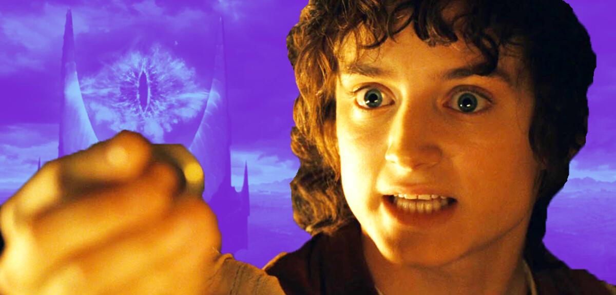 Herr der Ringe-Serie ignoriert großes Problem: Elijah Wood hat Recht mit seiner Kritik - Moviepilot