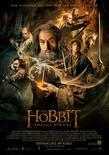 Hobbit 2 poster 2