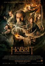 Der Hobbit: Smaugs Einöde Poster