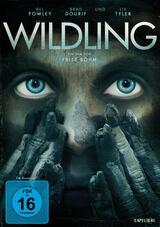 Wildling - Poster