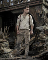 Uncharted - Poster