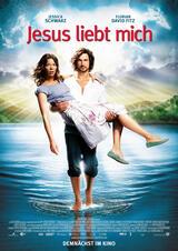 Jesus liebt mich - Poster