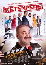 Ketenpere - Poster