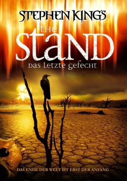 The Stand Das Letzte Gefecht