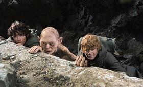 Der Herr der Ringe: Die Rückkehr des Königs mit Andy Serkis, Elijah Wood und Sean Astin - Bild 92
