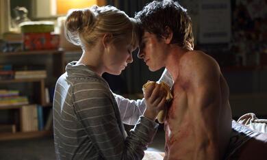 The Amazing Spider-Man mit Emma Stone und Andrew Garfield - Bild 3
