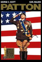 Patton - Rebell in Uniform Poster