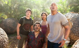 Die Reise zur geheimnisvollen Insel mit Dwayne Johnson, Josh Hutcherson und Luis Guzmán - Bild 2