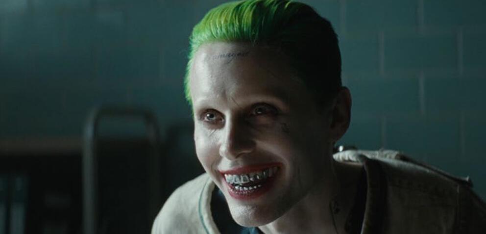 Suicide Squad - Der Joker (Jared Leto)