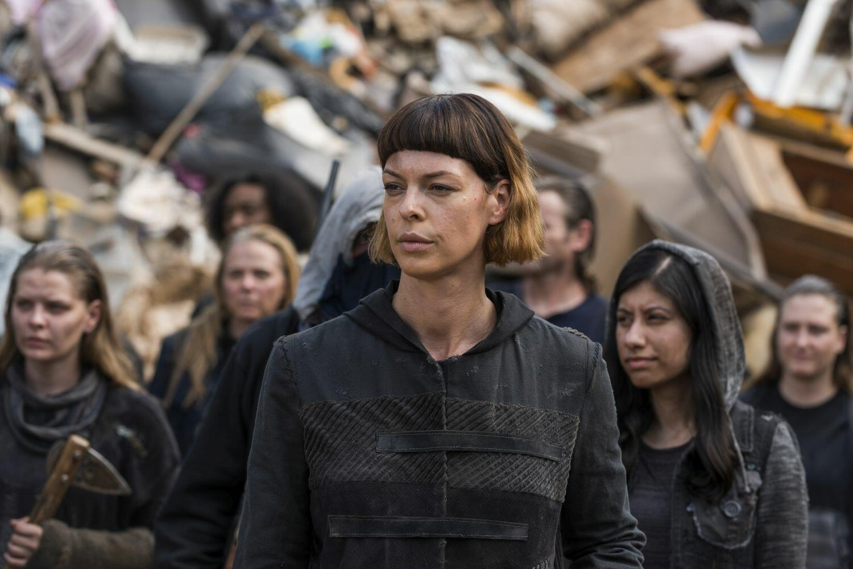 The Walking Dead Staffel 7 Episoden