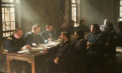 Die Lincoln Verschwörung - Bild 7
