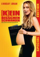 (K)Ein bisschen schwanger - Poster