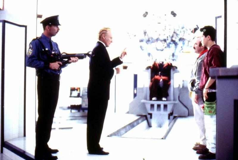 Super Mario Bros. mit Dennis Hopper, John Leguizamo und Bob Hoskins