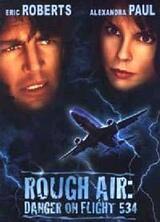 Flug 534 - Tod über den Wolken - Poster