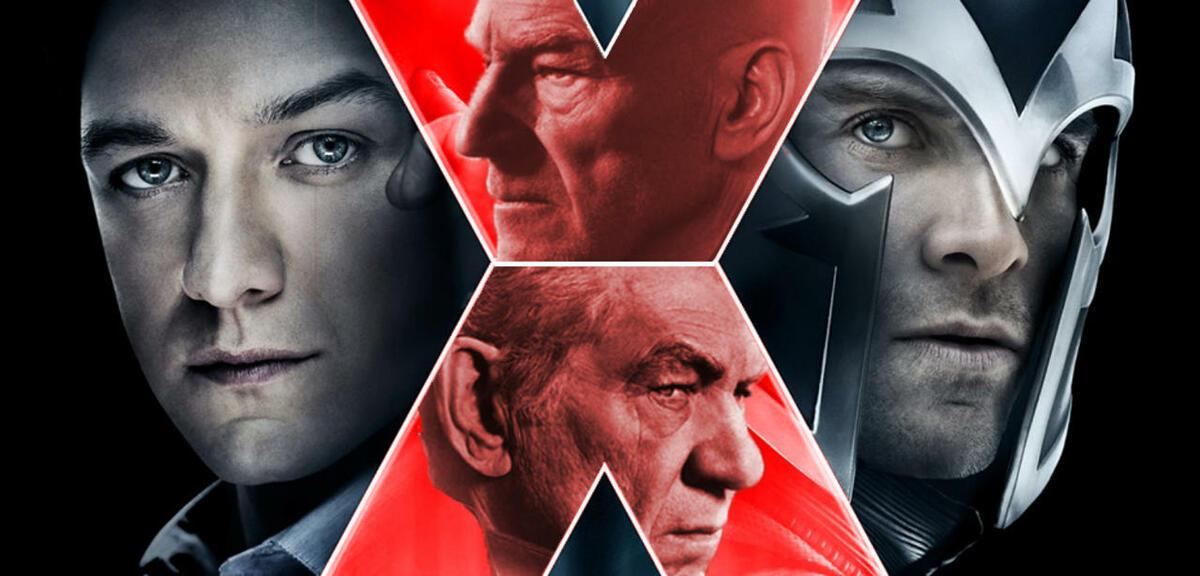 X Men Richtige Reihenfolge
