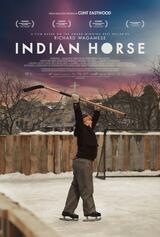 Indian Horse - Poster