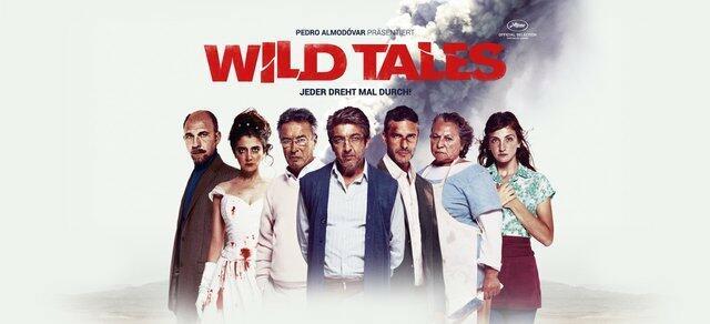 Wild Tales – Jeder Dreht Mal Durch!