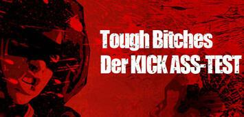 Bild zu:  Let's kick some...