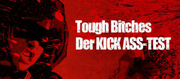 Bild zu:  Let's kick some...