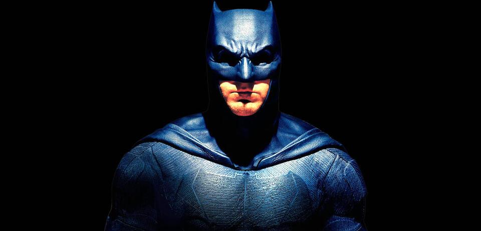 Batman Mit Robert Pattinson Wunsch Star Für Legendären Schurken
