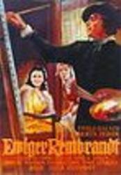 Ewiger Rembrandt Poster