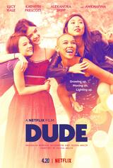 Dude - Poster