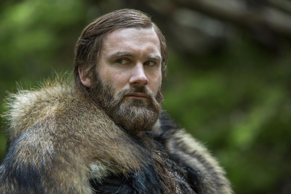 The Vikings Staffel 4