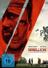 Rebellion - Poster