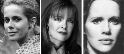 Top 20 Schauspielerinnen der 1970er