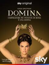 Domina - Poster