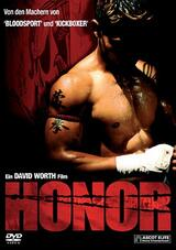 Honor - Poster