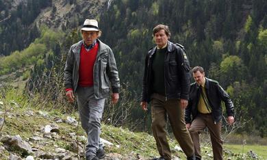 Matula: Der Schatten des Berges mit Claus Theo Gärtner, Harald Windisch und Frederic Linkemann - Bild 4