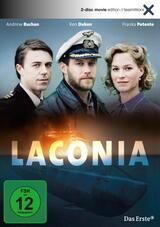 Laconia - Poster