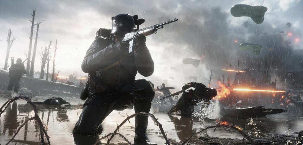 Battlefield : Tipps & Tricks (nicht nur) für Anfänger