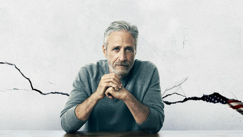 The Problem with Jon Stewart - Staffel 1