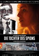 Die Tochter des Spions - Poster